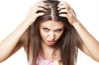волосы секутся по всей длине что делать