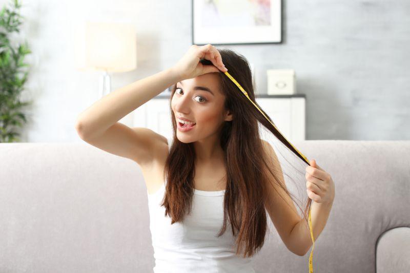 Профилактика и уход за волосами
