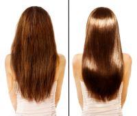как восстановить сухие волосы