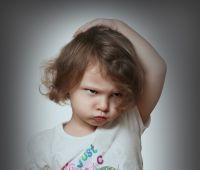 секутся волосы у ребенка