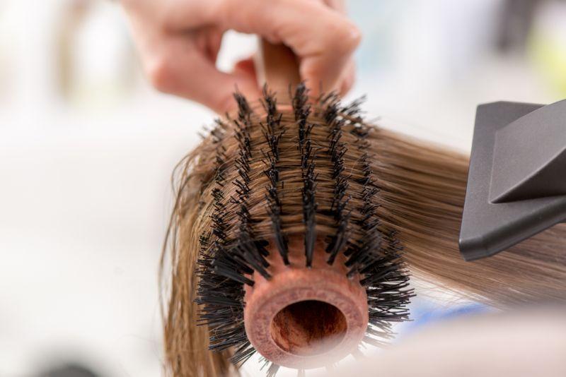 Отличный уход за волосами