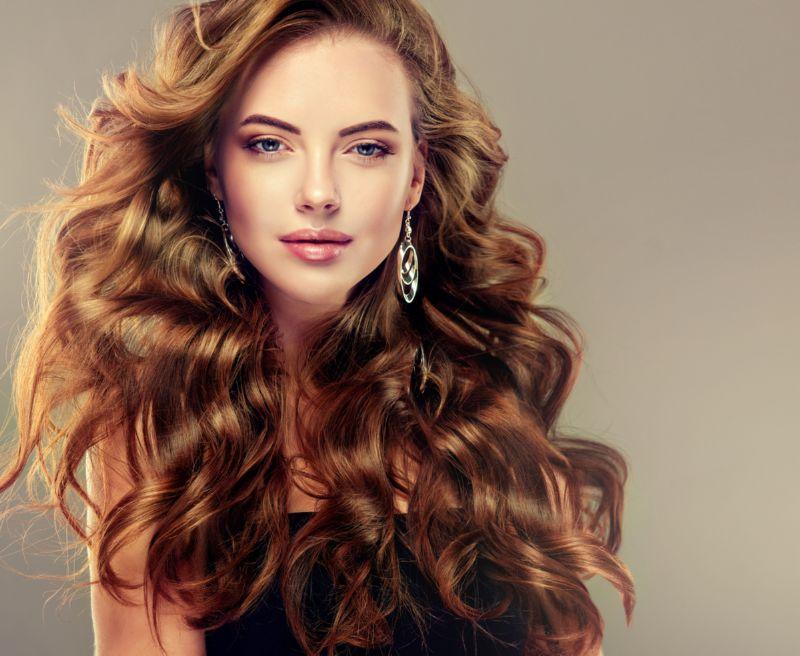 Волосы очень сухие что делать как лечить поврежденные вьющиеся пряди