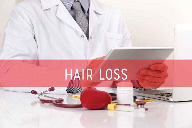 Выпадение волос при психосоматике. Побеждаем депрессию и восстанавливаем волосы