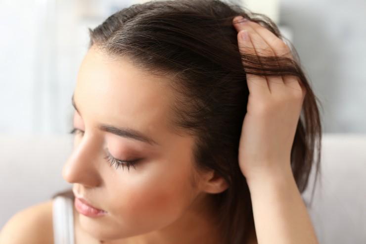 Элевит витамины от выпадения волос