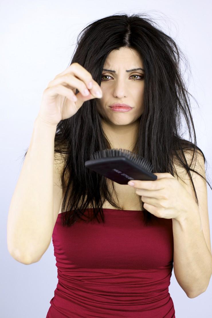 Алопеция и методы её лечения в домашних условиях