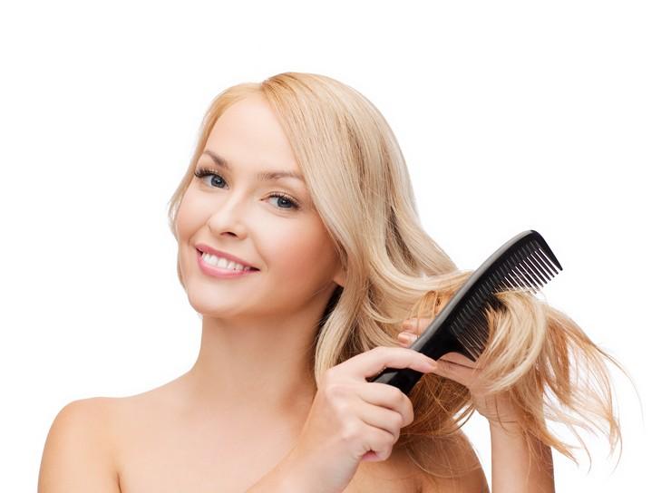 Останавливаем выпадение волос и активизируем рост... с горчицей!