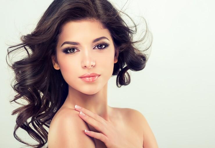 Лосьон для роста волос в домашних условиях