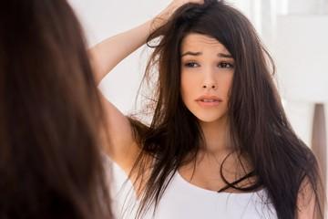 Железо при выпадении волос