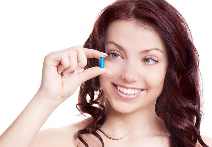 Чем полезен витамин В1 для волос и откуда его можно получить. Как использовать раствор витамина В1 для волос: маски, ополаскивания - Женское мнение