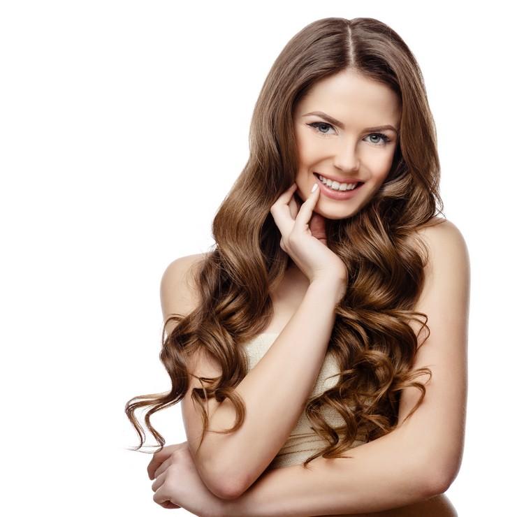 Волшебные рецепты витаминных масок для волос