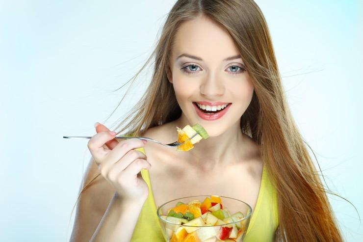 Питание по типу метаболизма станет залогом успеха в борьбе с лишним весом