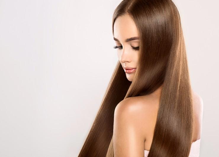 Маски для блеска волос - свет и энергия ваших локонов