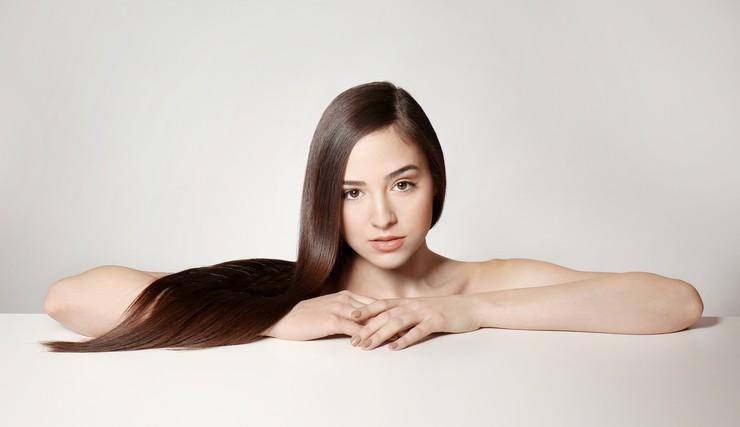 Шампунь для жирных волос - Здоровье и красота волос