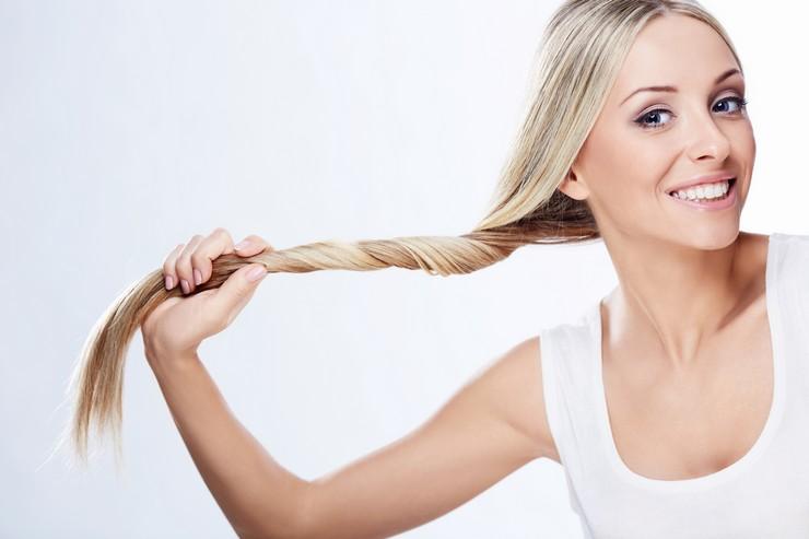 Витамин В12 - панацея в борьбе за здоровые волосы