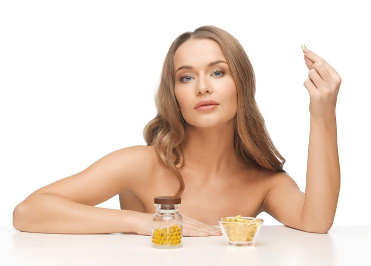Витамины для волос или пособие по уходу за шевелюрой