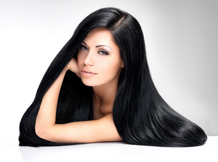 Как ухаживать за волосами после ламинирования?