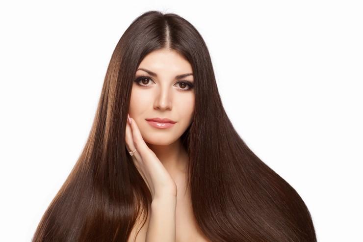 Самые популярные средства для ламинирования волос