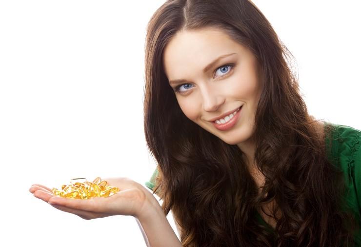 Формы применения витаминов группы В для оздоровления волос
