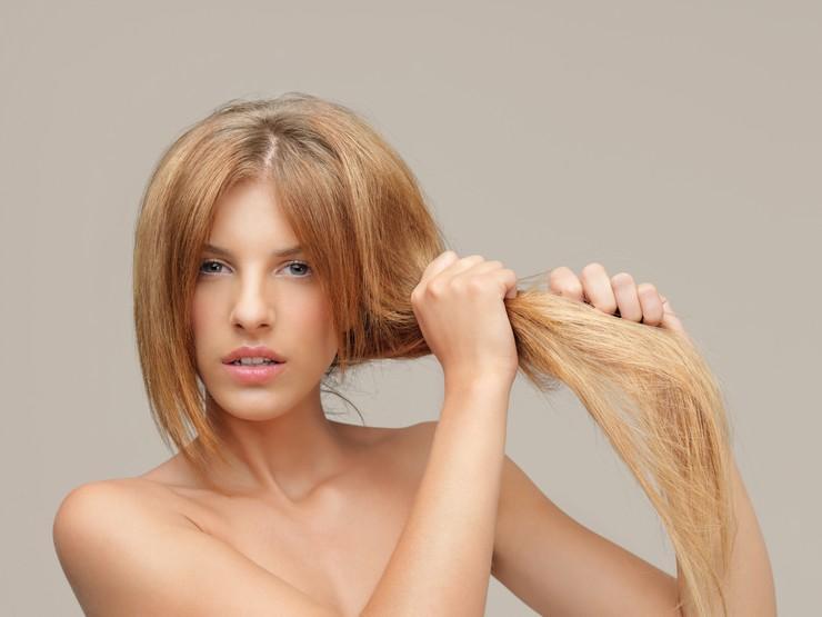 Изготовление и применение ботокса для волос в домашних условиях