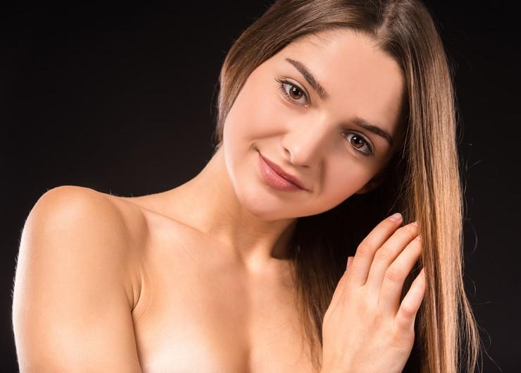 Эффективные средства лечения жирных волос