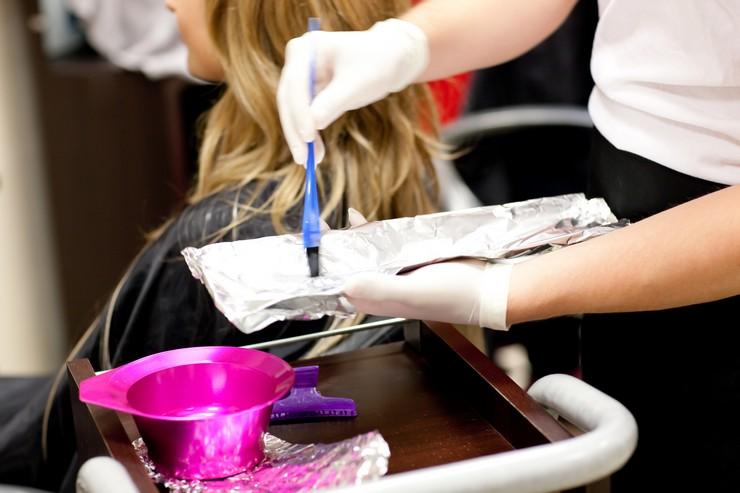 Фитокраски – 100% безопасный способ окрашивания волос!
