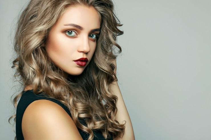 Натуральные шампуни для тонких волос