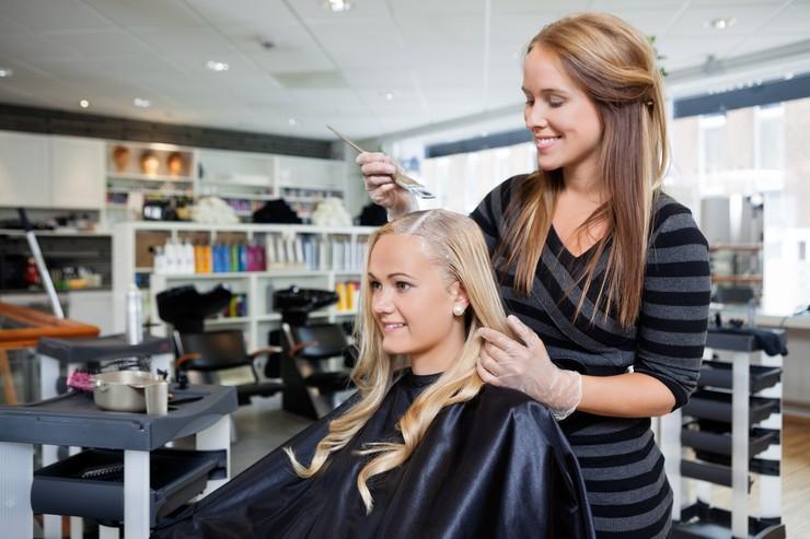 Окислители - активаторы цвета для стойкого окрашивания волос
