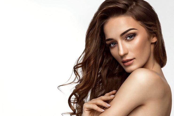 Рейтинг натуральных органических масок для волос