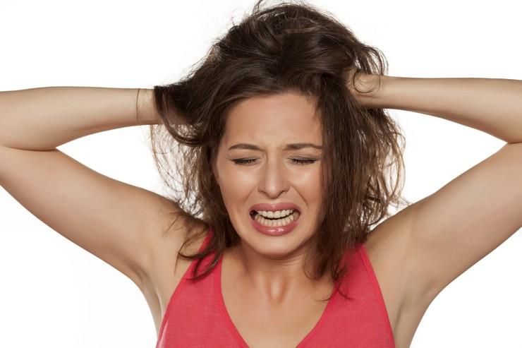 Себорейный дерматит шампунь для лечения 1