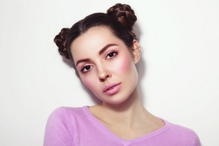 Профессиональные шампуни для восстановления волос