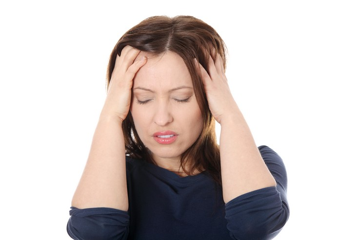 Почему появляется зуд головы?