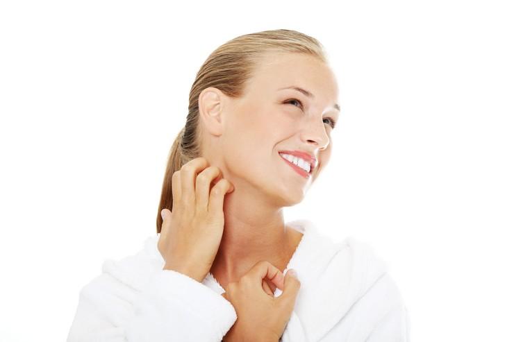 Как вылечить себорейный дерматит на теле?