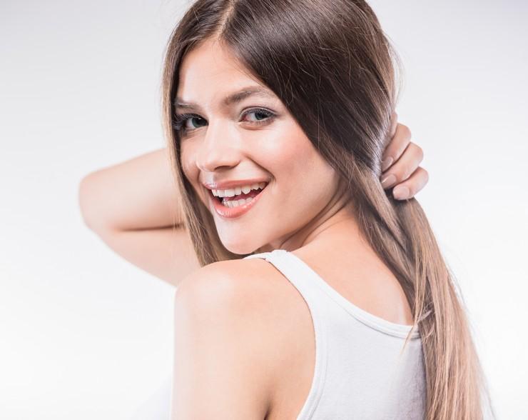 Как выбрать увлажняющий крем для волос?