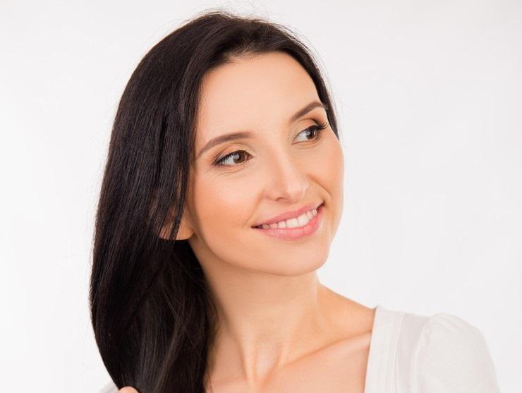 Натуральные маски для укрепления волос