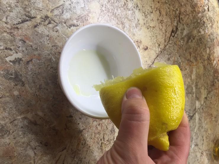 Пошаговый рецепт маски с солью от выпадения и ломкости волос
