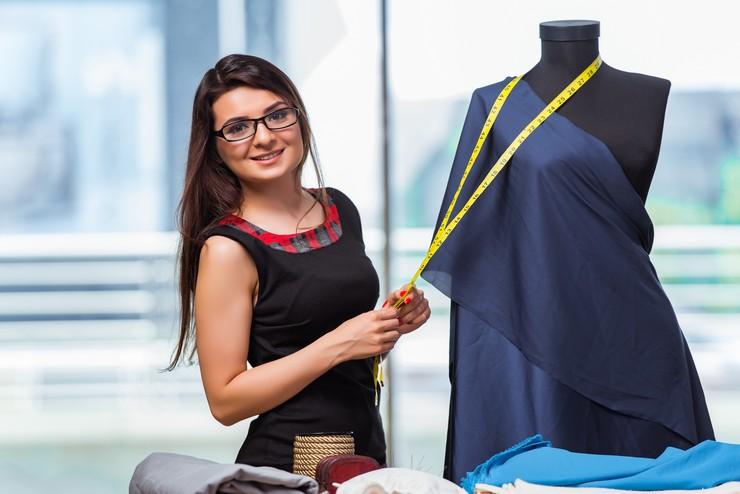 Платье своими руками: недорого, креативно, индивидуально