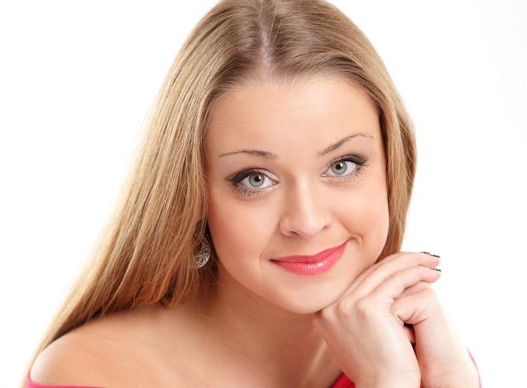 Маска для блеска и шелковистости волос в домашних условиях