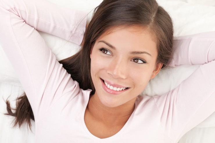 Польза ночных масок для ухода за волосами