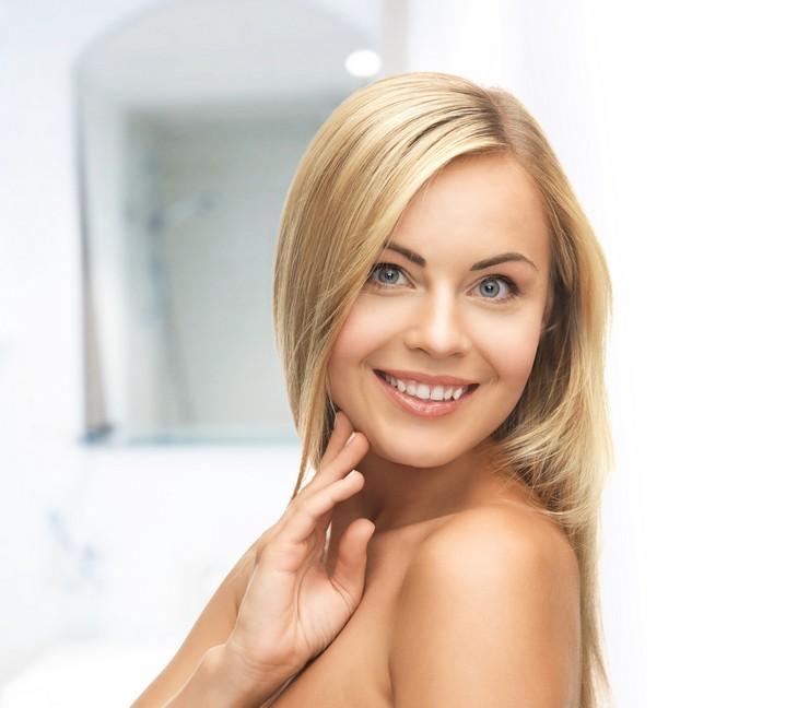 Маски для волос на основе органических масел
