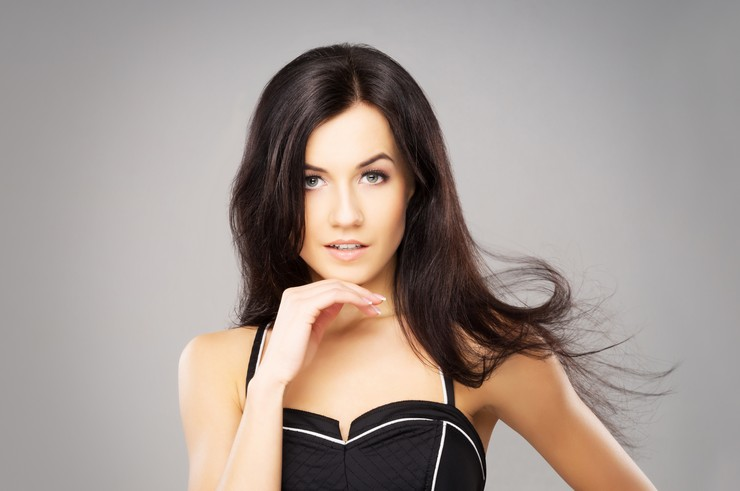 Kerastase - универсальные средства по уходу за волосами