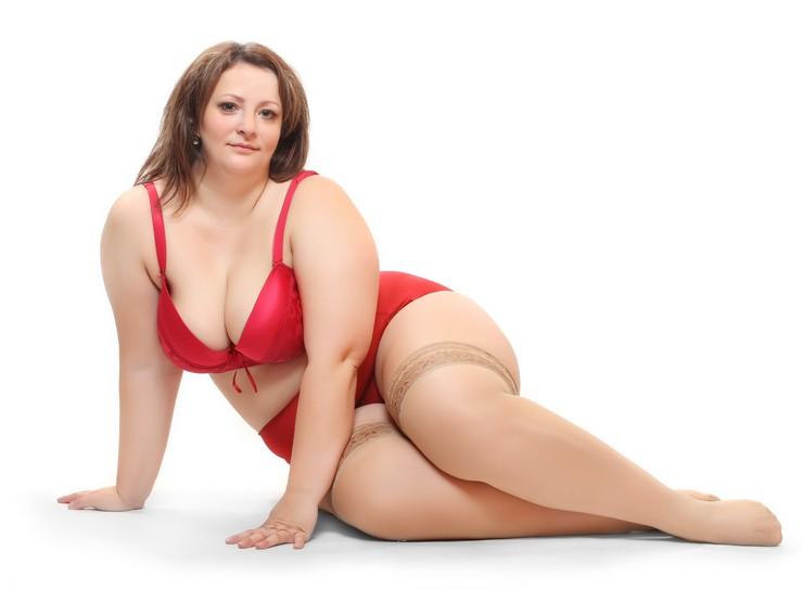 Смотреть фото толстых моделей в нижнем белье, девушки ебут большими членами