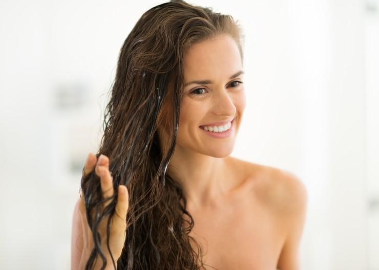 Укрепление волос в домашних условиях с помощью масок