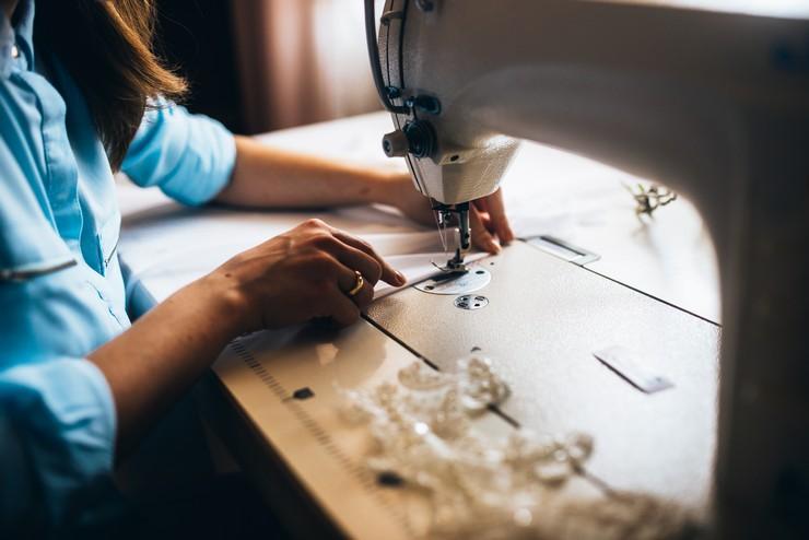 Выкройка брюк-палаццо - модного тренда 2018 года