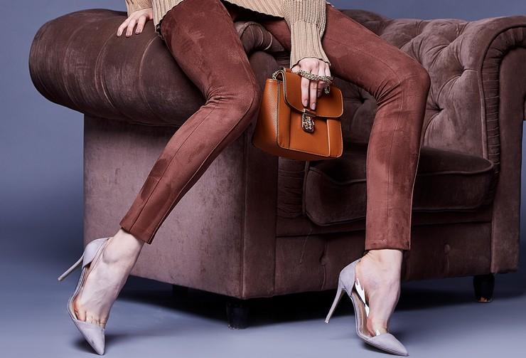 Женские зауженные брюки: как подобрать фасон и с чем сочетать?