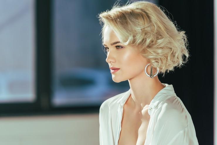Лосьон от седины для восстановления естественного цвета волос