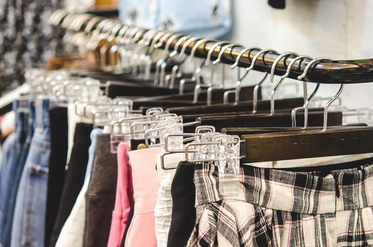 Фасоны и выкройки юбок-брюк