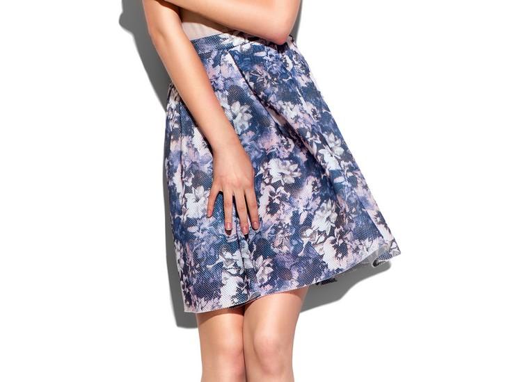 юбка на лето своими руками