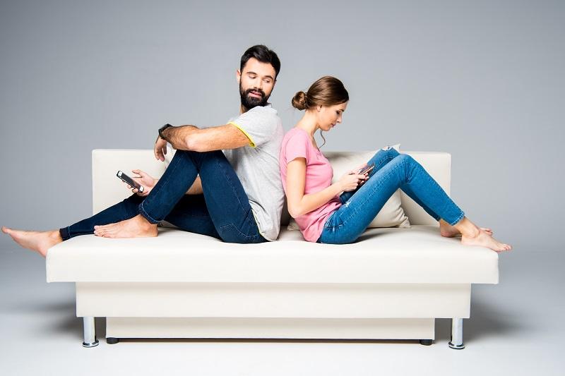 Реставрация отношений