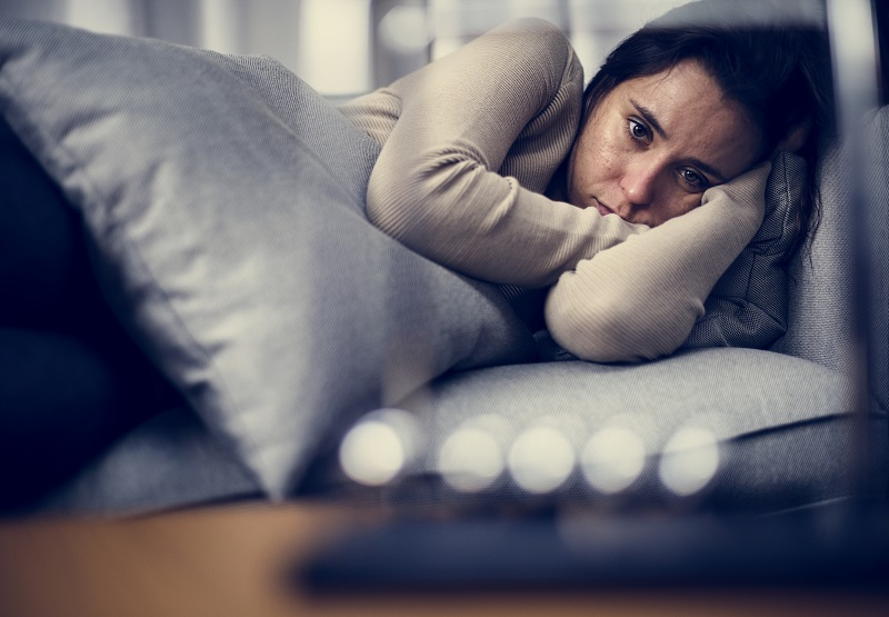 Вернуть мужа - советы психолога