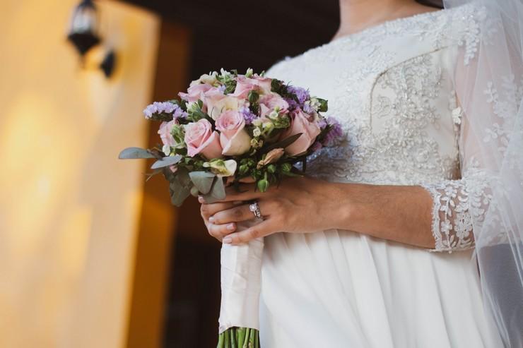 Свадебное платье для женщин за 40 лет